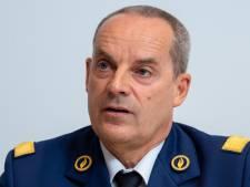"""""""Il n'y a aucun problème de racisme structurel dans la police belge"""""""