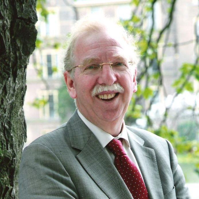 Professor Kees Schuyt