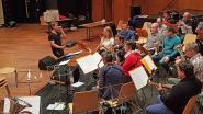 Sint-Martinusfanfare concerteert met Gene Thomas