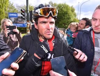 Van Avermaet behoudt ruime voorsprong in WorldTour-ranking, Valverde tweede
