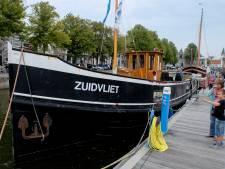 Onderzoek in Oude Haven Zierikzee naar niet gesprongen explosieven