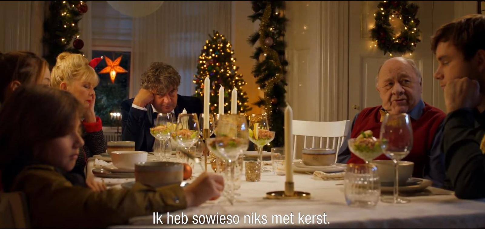 Jumbo kerstcommercial 2019.