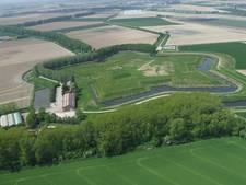 Ereherstel en uitkijkpunt voor Fort Henricus: 'Alsof je een fortwachter bent'