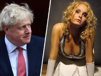 Boris Johnson krijgt schandaal bovenop zijn brexitperikelen