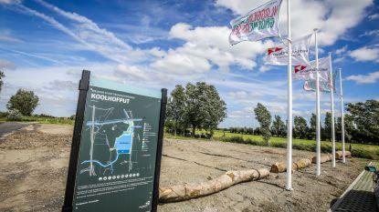 Ontdek het nieuwe provinciedomein Koolhofput tijdens een kanotocht