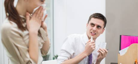 Waar heb je als werknemer recht op bij coronagevaar?