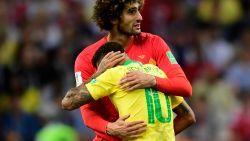 Niet eens in de top tien van beste Braziliaanse spelers na Pele: Neymar geen sant in eigen land