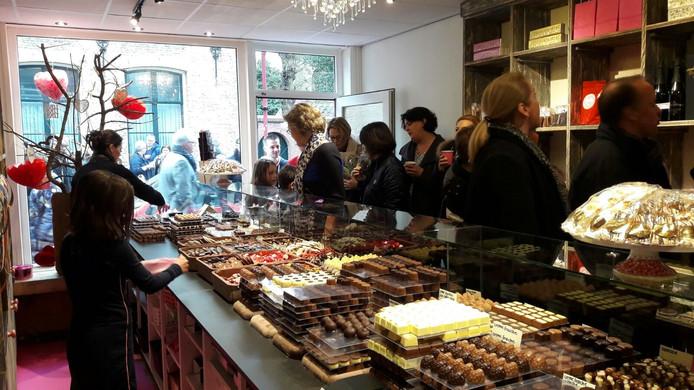 Choco Atelier Oudenbosch