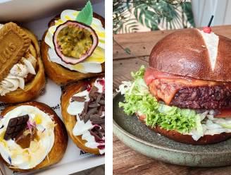Van kaneelrollen tot junkfood: deze 11 Belgische ondernemingen wonnen een Belgian Vegan Award