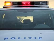 Tilburger negeert stopteken, na achtervolging in Udenhout aangehouden