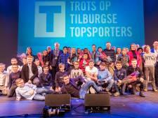 Geen Tilburgs Sportgala 2020 vanwege coronacrisis