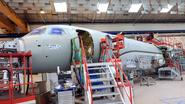 Europese luchtvaartbedrijven werken samen aan drone