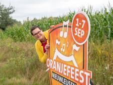 Oranjefeest Nieuwleusen met minder vrijwilligers maar breder programma