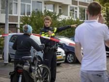 Ooggetuigen: 'Tiener met hoodie schoot twee keer op advocaat, echtgenote stond erbij'