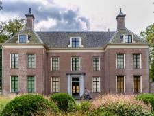 Kastelen uit regio Utrecht zorgen met pop-up museum voor tweede leven Oud Amelisweerd
