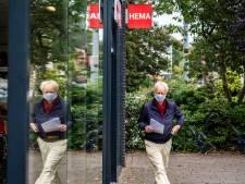 Mondkapjesadvies zorgt voor tweedeling in Gelderse winkels: 'Geen moment aan gedacht'