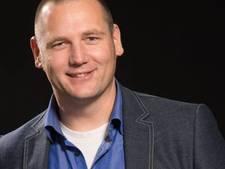 Roy Geers is lijsttrekker van Rosmalens Belang bij gemeenteraadsverkiezingen