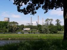 Amercentrale kan openblijven, maar moet snel op biomassa