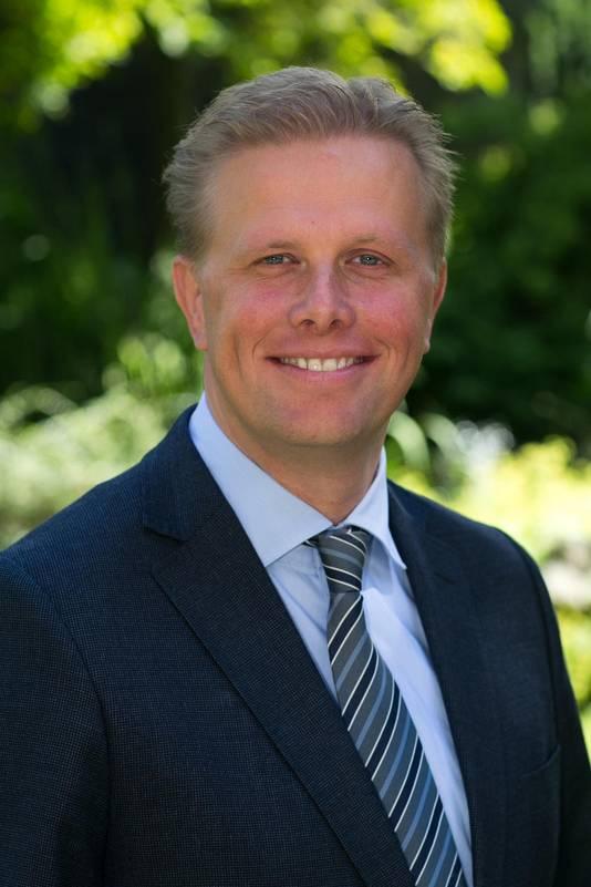 Arne Weverling.