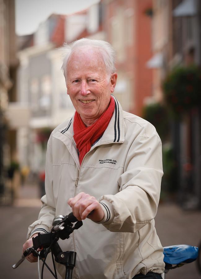 Gerrit van der Meer