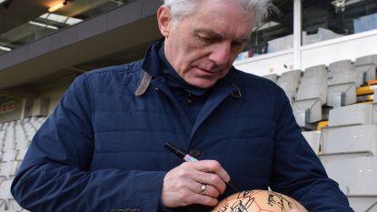"""Jan Mulder over Hugo Broos: """"Hij was proefkonijn voor het WK in Mexico om de hitte te testen"""""""