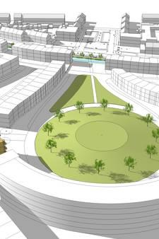 'Gewone' Helmonder kan straks ook huren in Suytkade: 108 appartementen