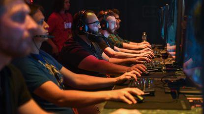 Proximus lanceert competities rond games FIFA, Counter-Strike en League of Legends