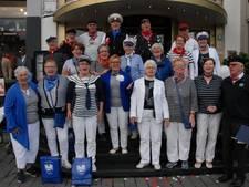 Zeemansliederen klinken in maritiem Den Bosch