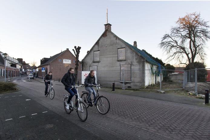 Lindenlaan 47 in Deurne.