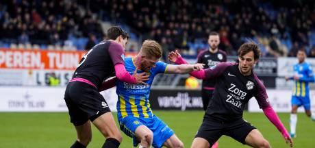Samenvatting | RKC Waalwijk - FC Utrecht