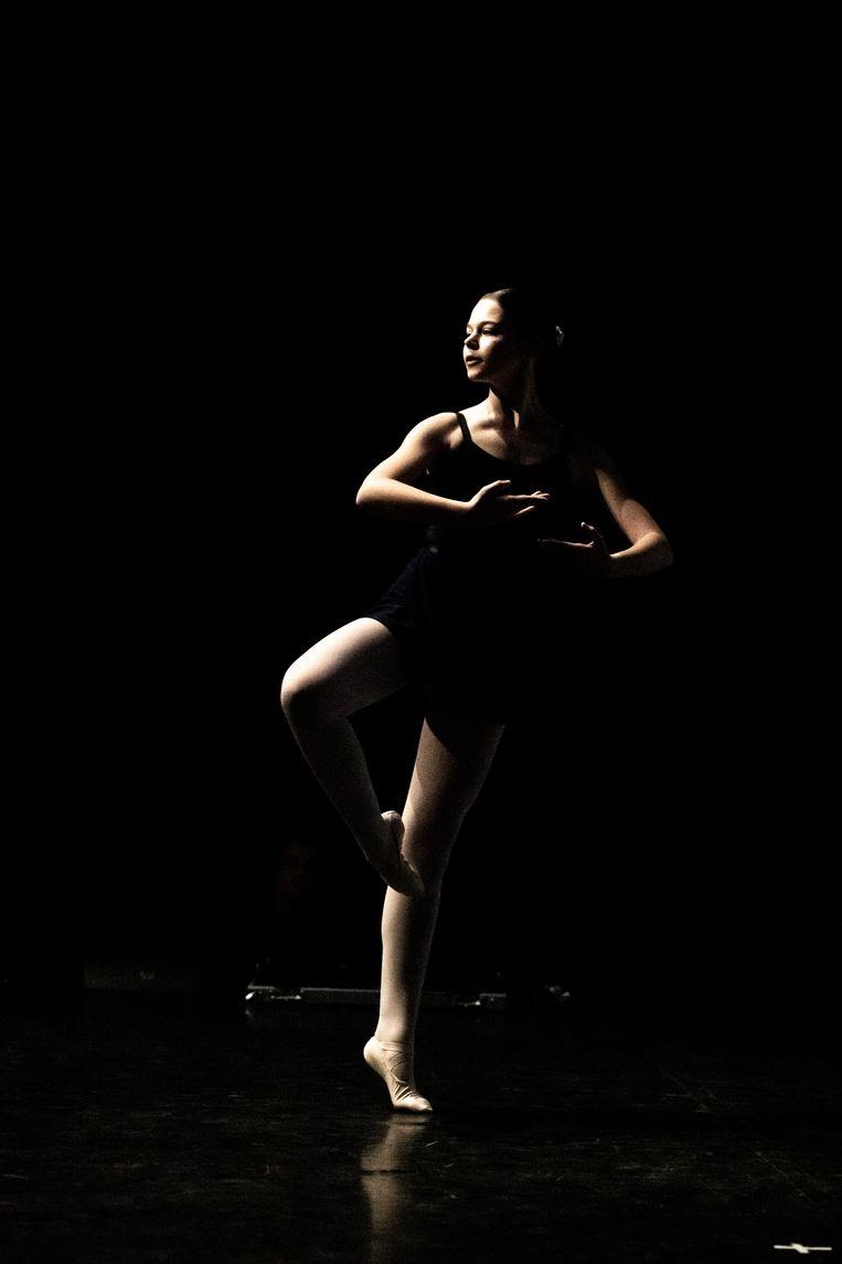 Kampioenenviering Kampioenen 2019 Lummen Dansoptreden academie Beringen, Dansafdeling Lummen
