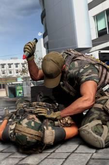 """""""Call of Duty"""" fait scandale en Russie"""