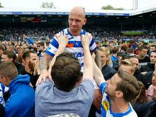Bryan Smeets: Cambuur in plaats van Engeland