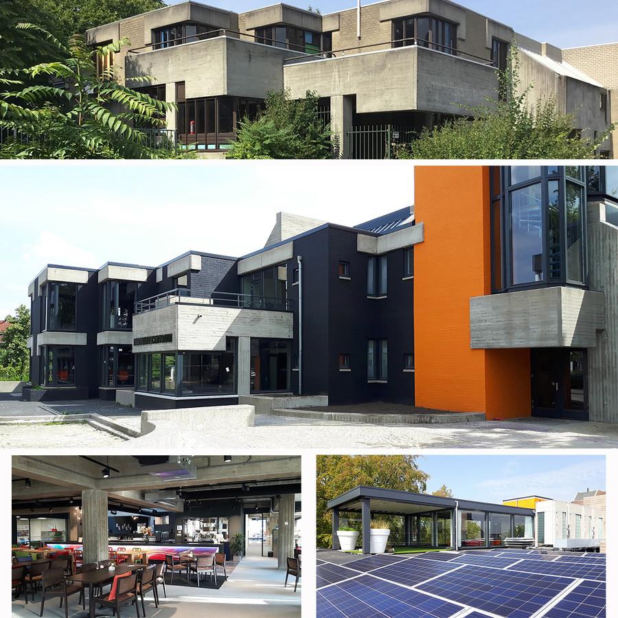 17. De Steck - Doetinchem   Architectuur Prijs Achterhoek 2019
