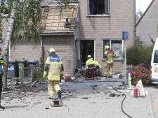 Gewonde bij explosie na gaslekkage in Papendrecht