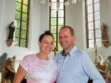 Yogamatten in plaats van kerkbanken in Bonifatius