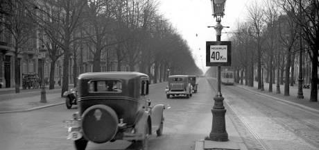 Pour la première fois depuis la guerre, le nombre de voitures a baissé en Belgique