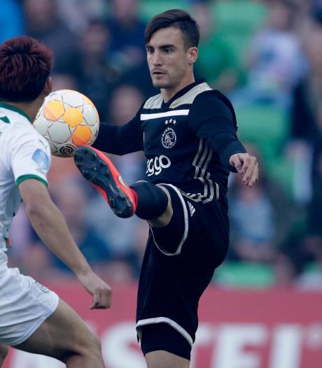 Tagliafico: Vitesse heeft spelers die Ajax pijn kunnen doen