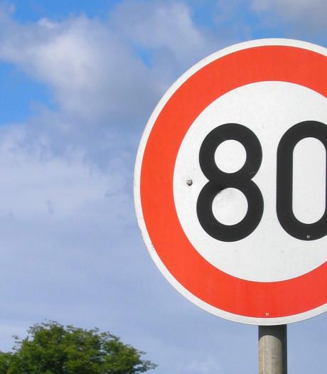Met 80 km/u tussen Mook en Molenhoek is straks verleden tijd