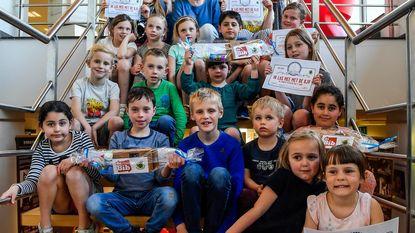Diploma's voor leden Kinder- en Jeugdboekenjury uitgereikt