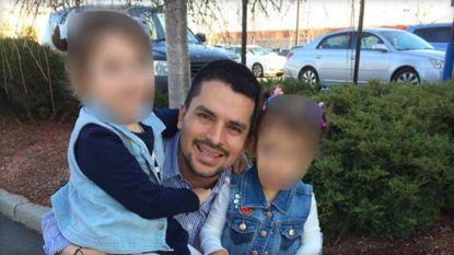 Immigrant VS aangehouden wanneer hij pizza aflevert aan legerbasis