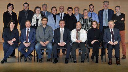 Burgemeester Declercq blijft voorzitter raad van bestuur WVI