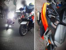 Veel meldingen over asociaal rijgedrag in binnenstad Breda
