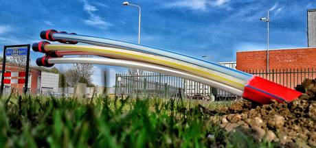 Campagne voor aanleg glasvezel voor snel internet in Gennep begonnen