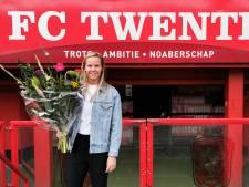 Keepster Jade Adan keert terug bij FC Twente Vrouwen