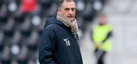 Vijf spelers van FC Eindhoven mogen door corona niet spelen tegen GA Eagles