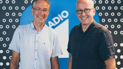 Opwarmen voor 'De Lage Landenlijst' van Radio 1 met zes preshows