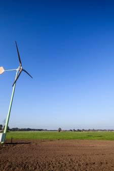 Door samenwerking stappen meer Tukkers in windmolens en zonneparken