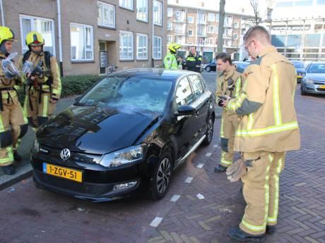 Wéér vernielingen in Voorburg, burgemeester zet politieteam op voor veiligheid
