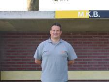 Maurizio Atzeni: nog steeds de juiste man voor Maaskantse Boys